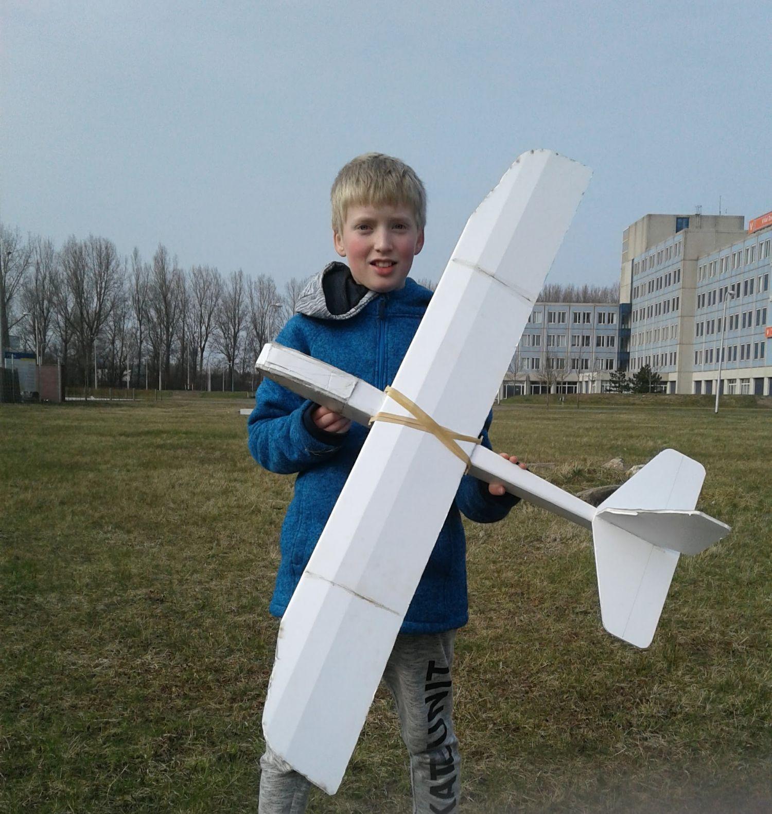 Zweefvliegtuig